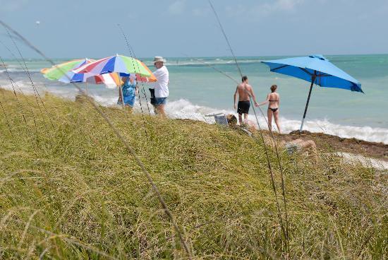Bahia Honda State Park and Beach: Another beach