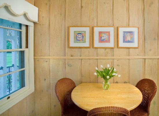 Hideaway Cottages: Kitchen