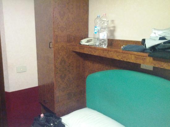 Hotel Antica Casa Carettoni : camera