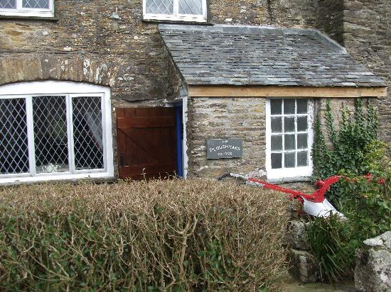 Pelynt, UK: Ploghmans cottage