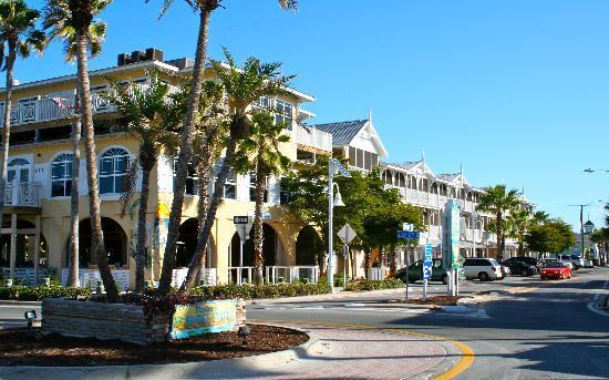 BridgeWalk a Landmark Resort: Hotel