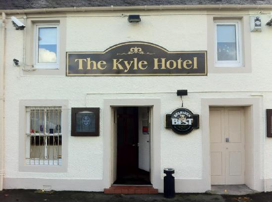 Kyle Hotel: getlstd_property_photo