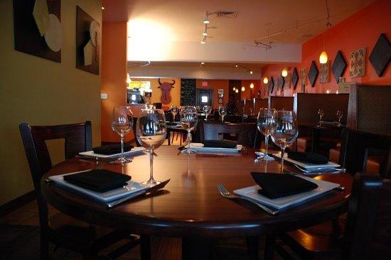 Ole Tapas Lounge & Restaurant
