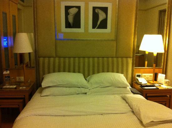 Park Plaza Hotel Gurgaon: Bed
