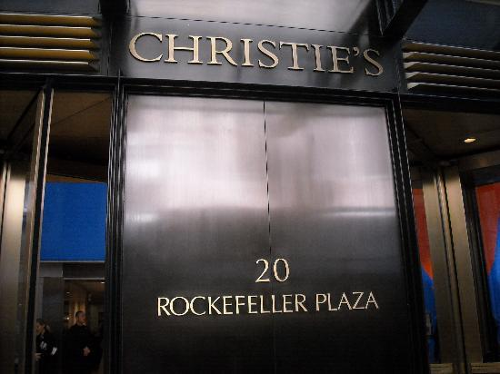 Christies Hotels For Sale London