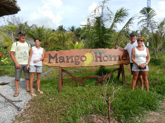 Mango Cruises: A paradise in the middle of nowhere.