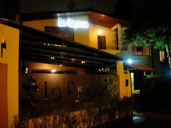 La Rustica Restaurante: getlstd_property_photo
