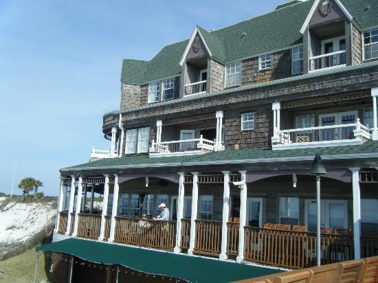 Henderson Park Inn: Inn