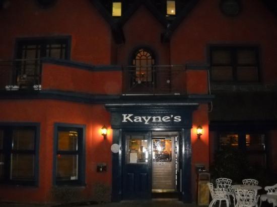 Kayne's Bar & Bistro: Kayne's