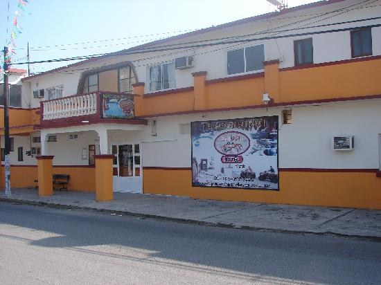 Hotel La Pingui: NUESTRO HOTEL