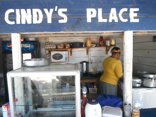 Cindy's Place: Cindys Place