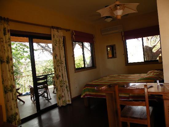 Hotel Luna Azul: Simple Room