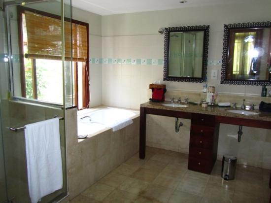 Bathroom Old Style But Ok Picture Of Sofitel Mauritius