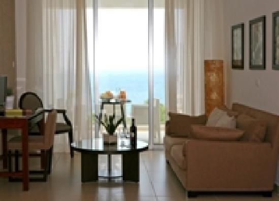 Napa Mermaid Hotel and Suites: Junior Suite