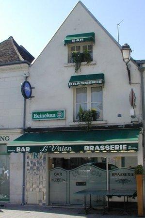 Brasserie L'Union