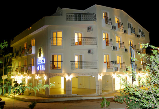 Bilgin Hotel: Your Family House in Kas