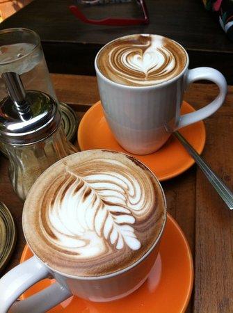 Ponganes Espresso