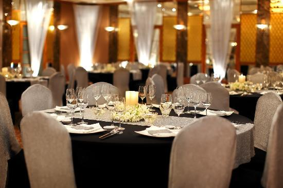 New World Saigon Hotel: Grand Mekong Ballroom