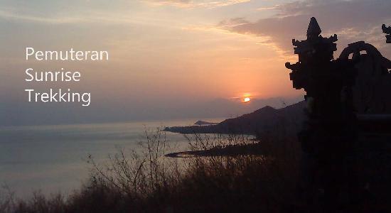 Kajan Adventures: Pemuteran Sunrise Trekking