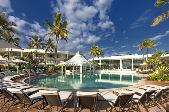 Sheraton Mirage Resort & Spa Gold Coast