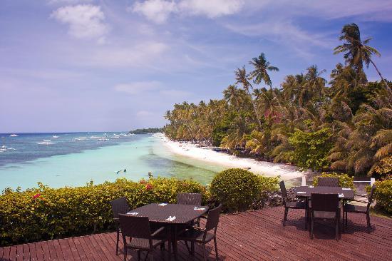 Amorita Resort Overlooking Bohol Beach