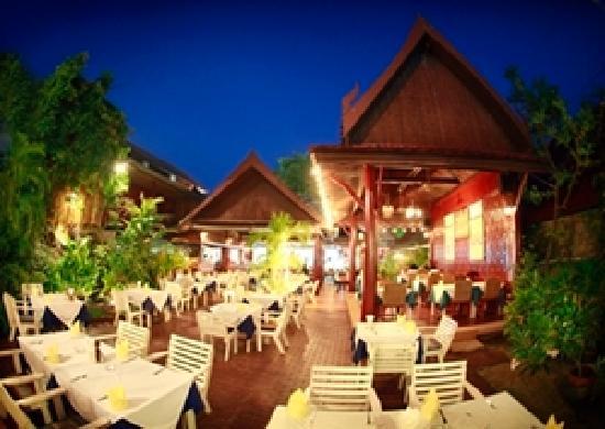 Salathai Restaurant: sala thai restaurant lamai beach koh samui THAILANDto