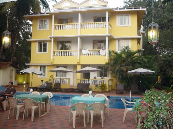 star of the sea holiday resort prices hotel reviews goa rh tripadvisor com