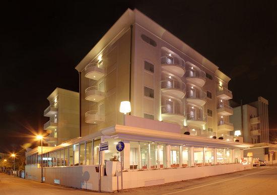 Photo of Hotel Villa Marina Rimini
