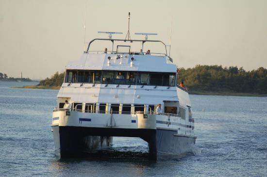 Block Island Ferry Schedule Point Judith Rhode Island
