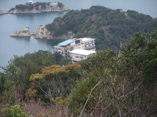 Kokokara: 標高200米から見る下界は最高です