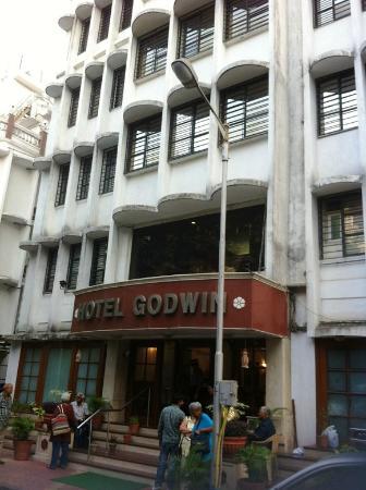 Hotel Godwin: G16