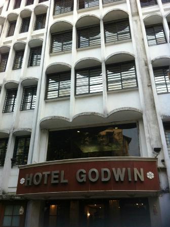Hotel Godwin: G22