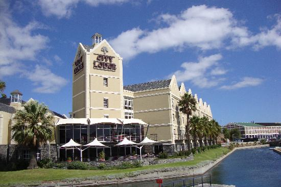 City Lodge Hotel V&A Waterfront照片