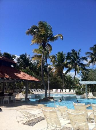 Another View Picture Of Wyndham Garden At Palmas Del Mar Humacao Tripadvisor