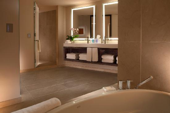 conrad new york luxury bathroom - Luxury Bathroom