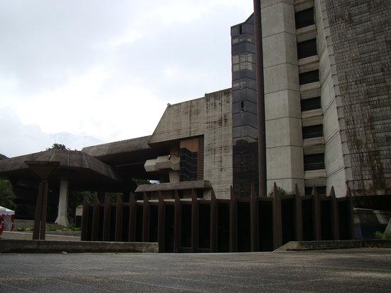 Teatro Teresa Carreno