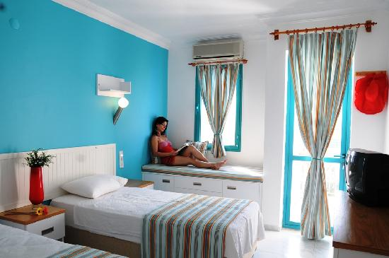 Monta Verde Hotel & Villas: Rooms
