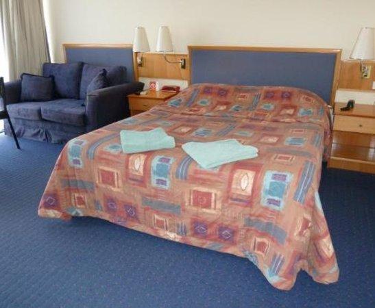 Comfort Inn Traralgon