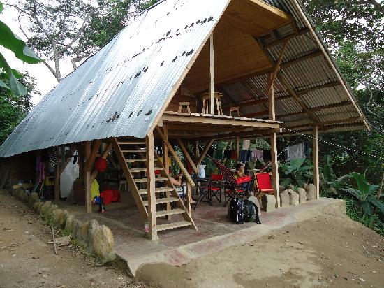 Casa Loma Minca...