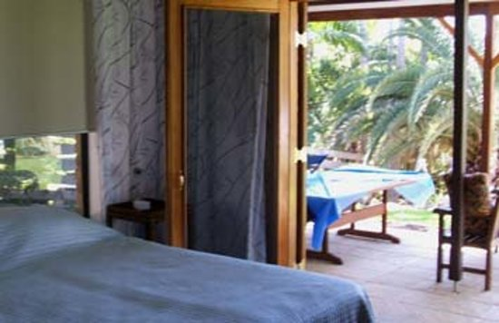 Cape View Guesthouse Byron Bay