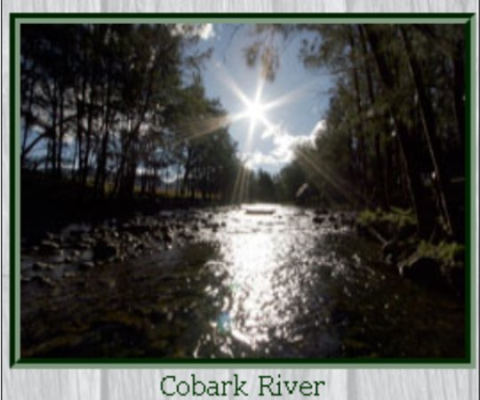 Camp Cobark