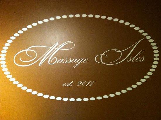 Sunny Isles Beach, فلوريدا: Massage Isles
