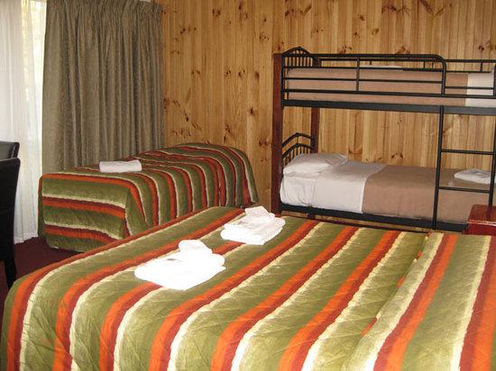 Sanctuary House Resort Motel: Sanctuary House Motel