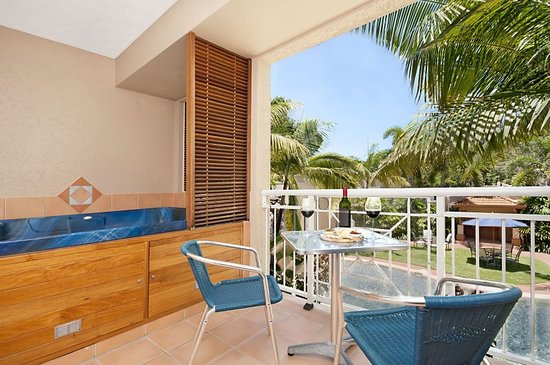 Alassio Palm Cove: Alassio On The Beach Hotel Cairns