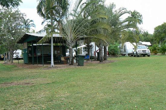 Adelaide River Inn Caravan Park