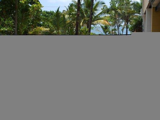 อพอลโล่ จิวเวล บีชฟร้อนท์ อพาร์ทเม้นท์ส: Apollo Jewel Beachfront Apartments