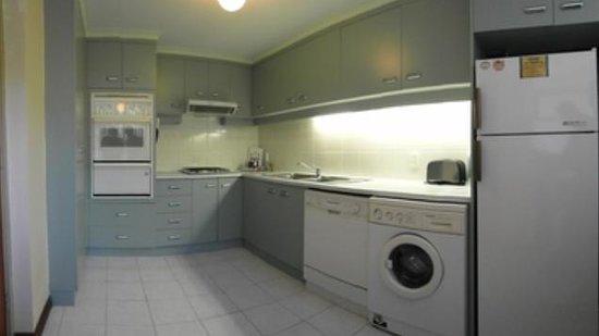 Adelaide Sorrento Meridien Serviced Apartments