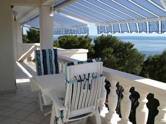 Perla Brela: Balkon