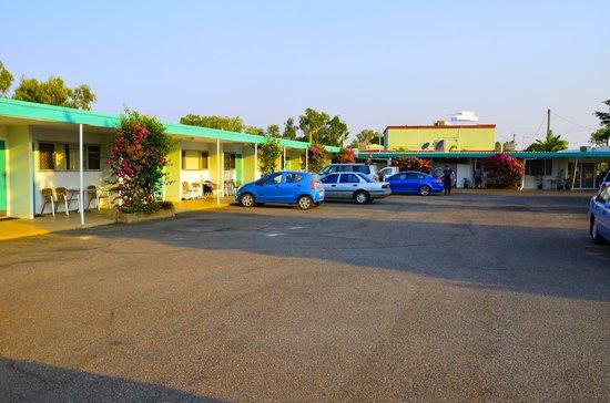 Fourth Ave Motor Inn