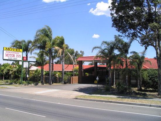 Bomaderry Motor Inn